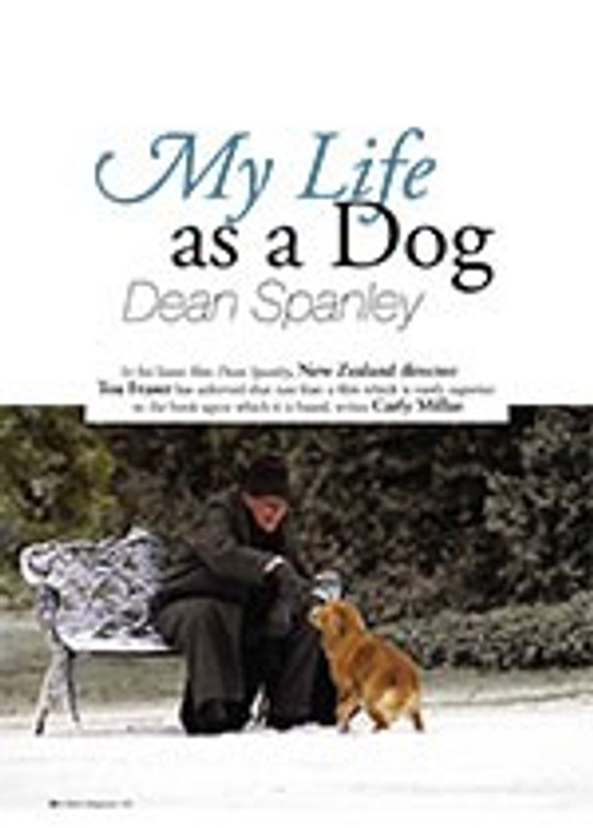 My Life as a Dog: <i>Dean Spanley</i>
