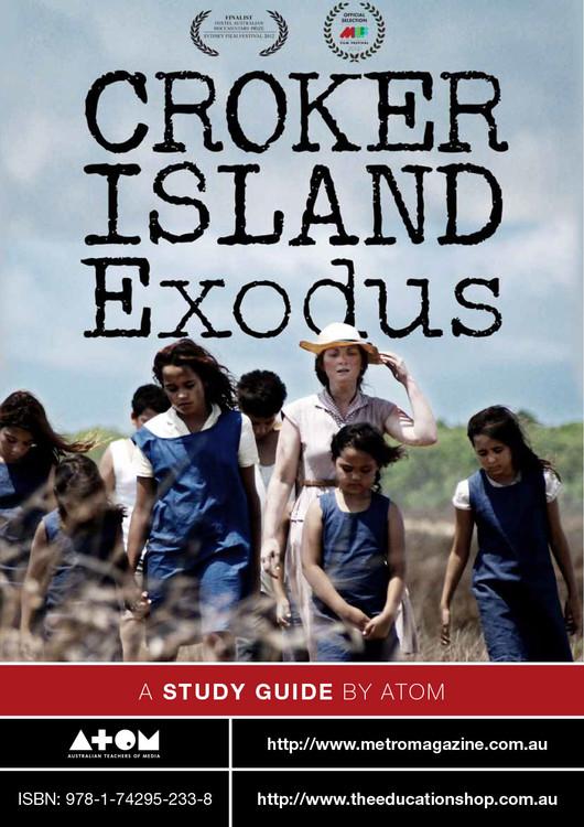 Croker Island Exodus (ATOM Study Guide)