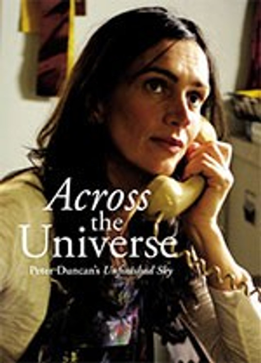 Across the Universe: Peter Duncan? <i>Unfinished Sky</i>