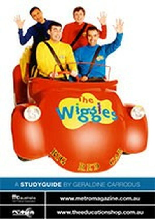 Wiggles Take on the World, The