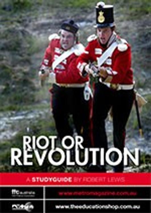Riot or Revolution