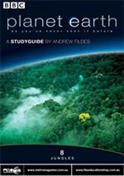 Planet Earth ?Episode 08 (Jungles)