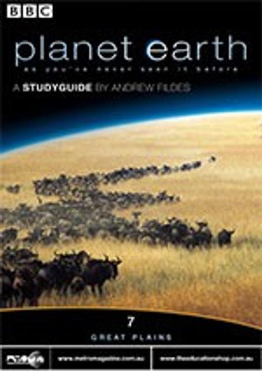 Planet Earth ?Episode 07 (Great Plains)