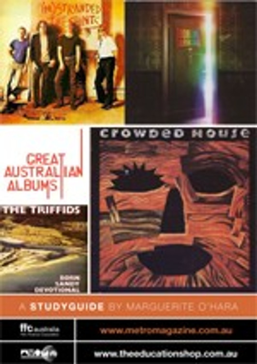 Great Australian Albums