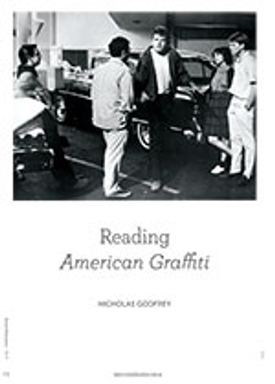 Reading <em>American Graffiti</em>