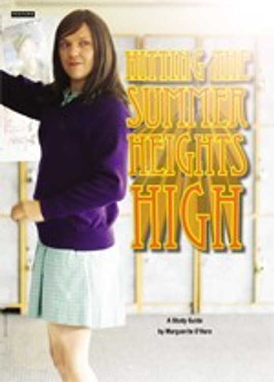 Hitting the <i>Summer Heights High</i>: A Study Guide