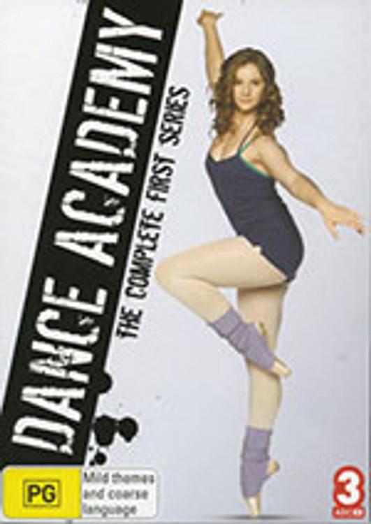 Dance Academy - Series 1