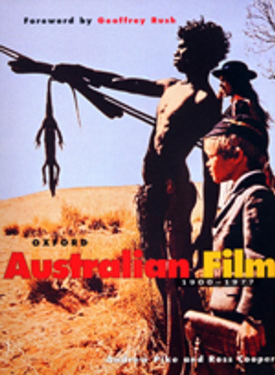 Australian Film 1900-1977
