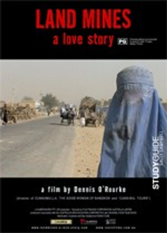 Land Mines ?A Love Story