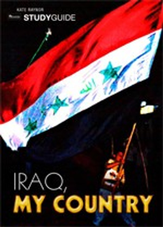 Iraq, My Country