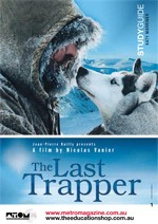 Last Trapper, The