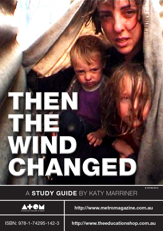 Then the Wind Changed (ATOM Study Guide)