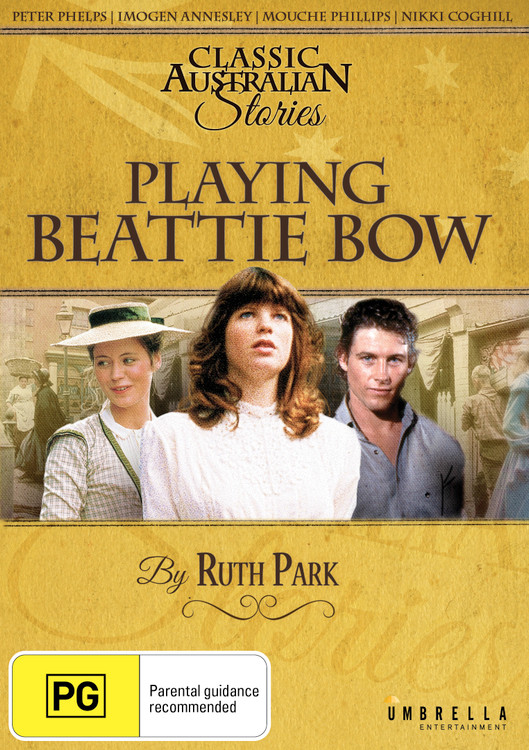 Playing Beatie Bow
