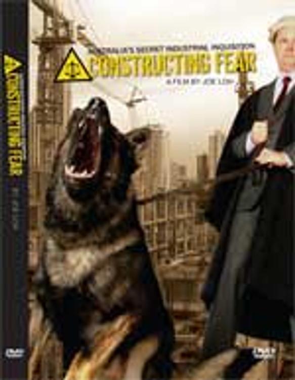 Constructing Fear