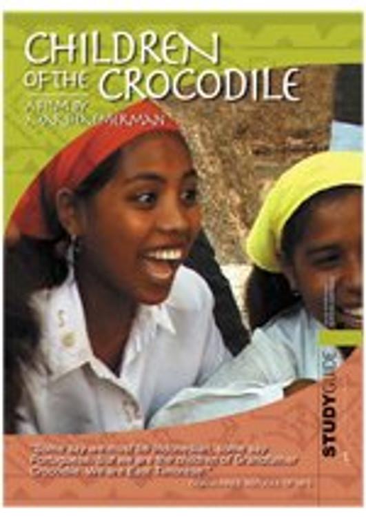 Children of the Crocodile