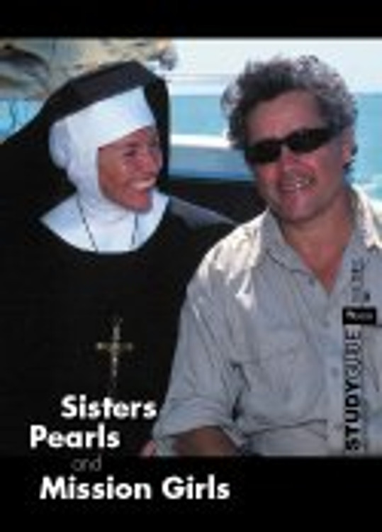 Sisters, Pearls and Mission Girls