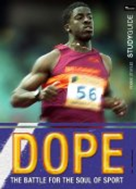 Dope: The Battle for the Soul of Sport