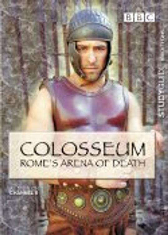 Colosseum: Rome's Arena of Death