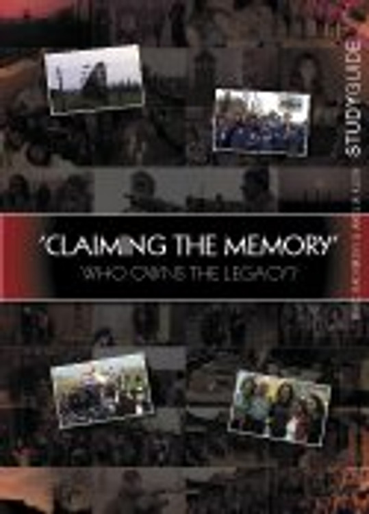 Claiming the Memory