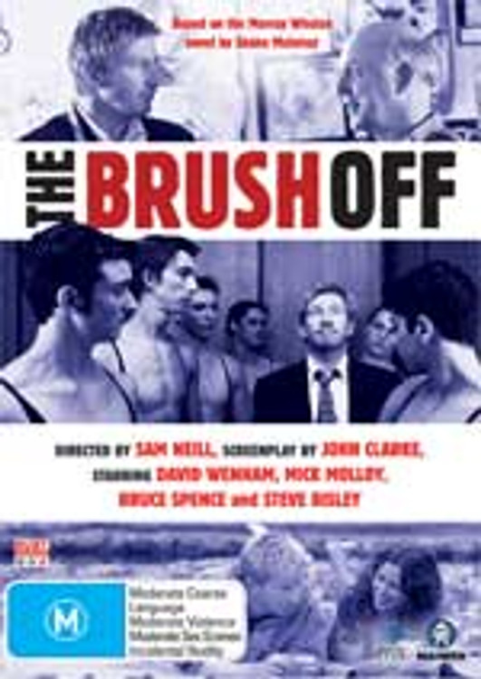 The brushoff