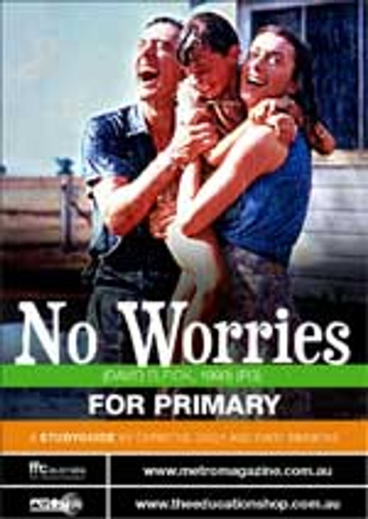 No Worries ?Primary