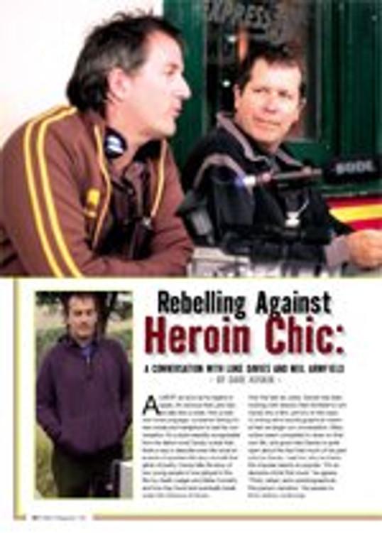 Rebelling Against Heroin Chic