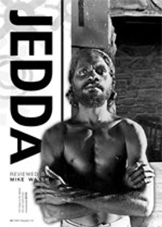 Jedda