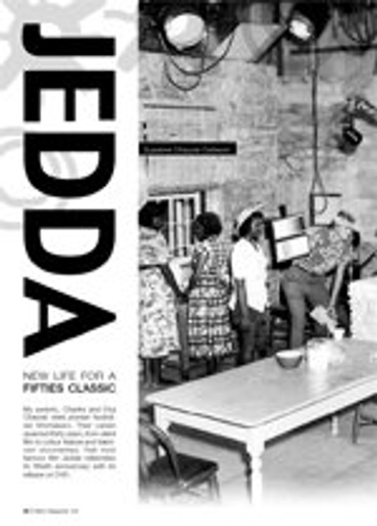 Jedda: New Life for a Fifties Classic