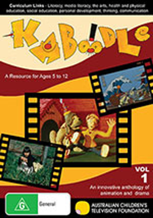 Kaboodle - Volume 1