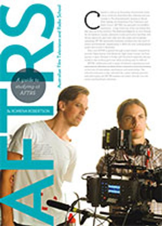 Film Schools: AFTRS