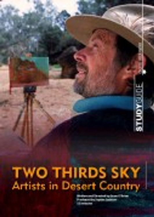 Two Thirds Sky