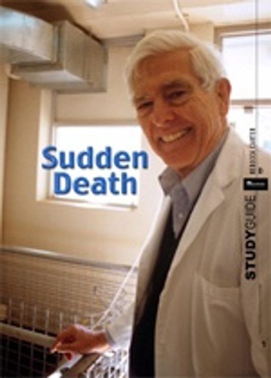 Sudden Death study guide