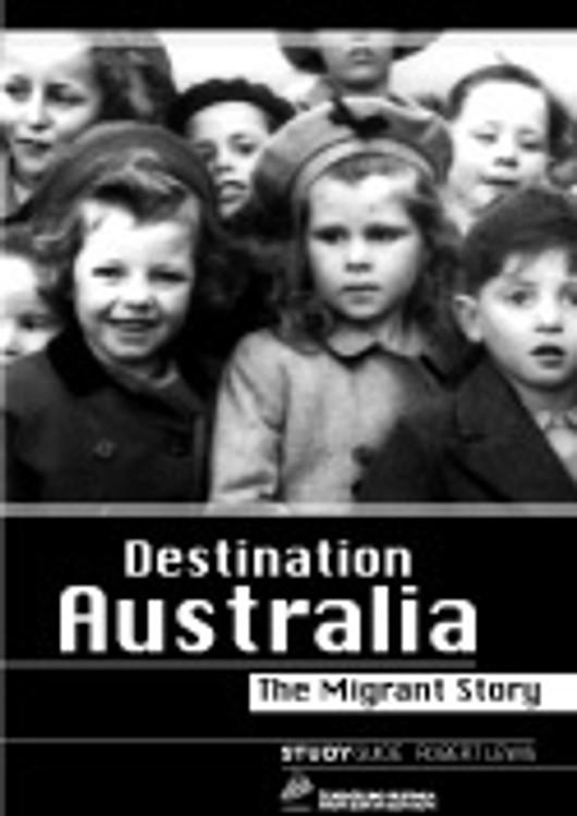Destination Australia