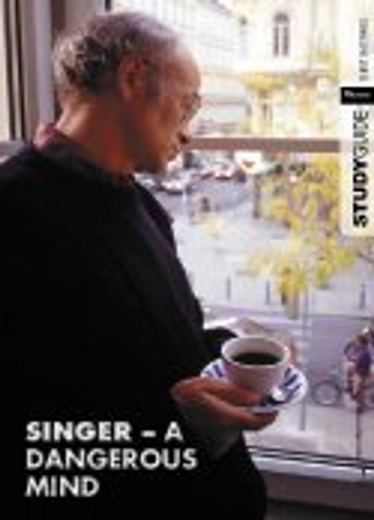 Singer: A Dangerous Mind