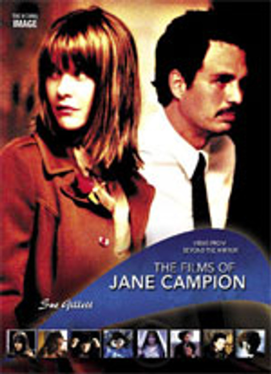 Views from Beyond the Mirror: The Films of Jane Campion
