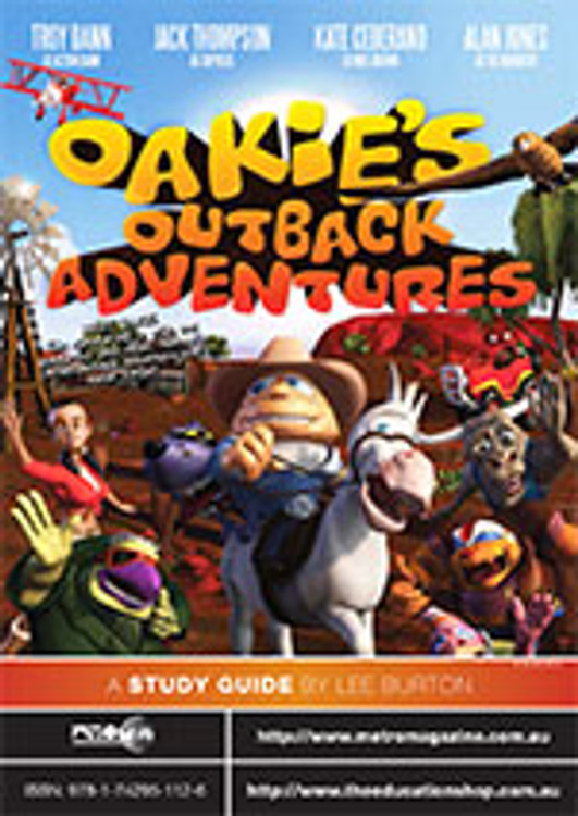 Oakie's Outback Adventures