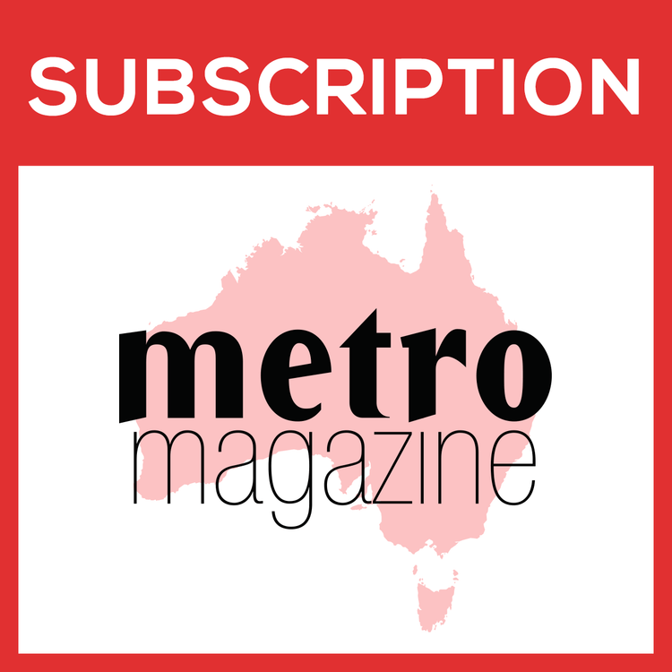'Metro' Subscription (Australian Subscriber) - School or Corporation