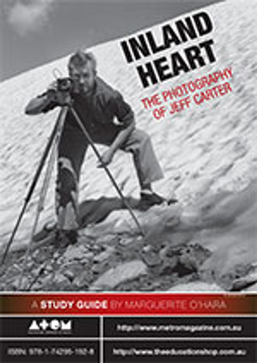 Inland Heart: The Photography of Jeff Carter