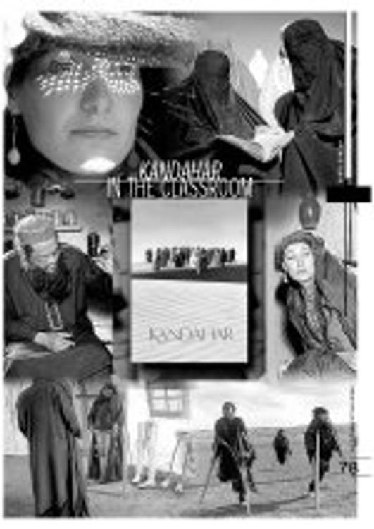 Kandahar in the Classroom