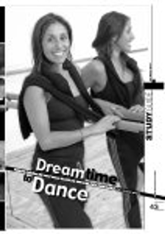 'Dreamtime to Dance' (Study Guide)