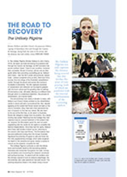 The Road to Recovery: <em>The Unlikely Pilgrims</em>