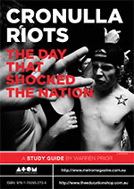 Cronulla Riots: The Day that Shocked the Nation