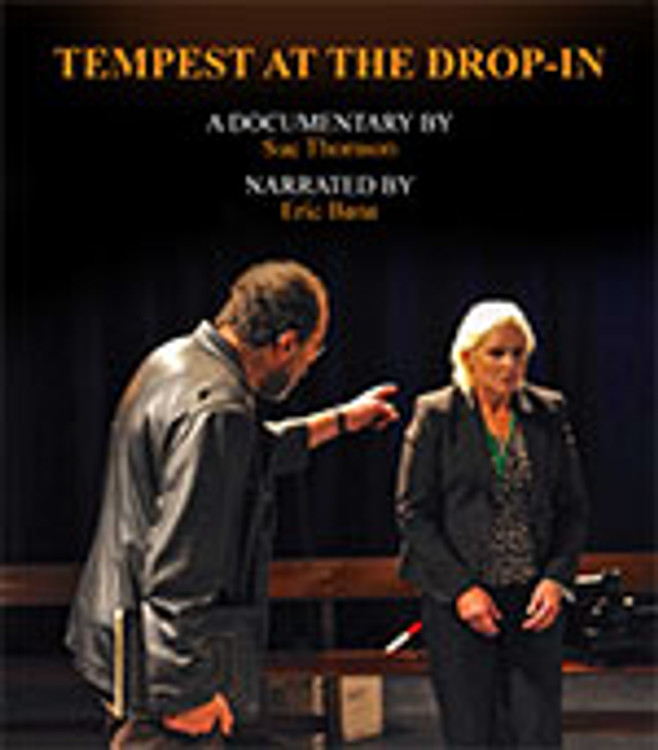 Tempest at the Drop-In
