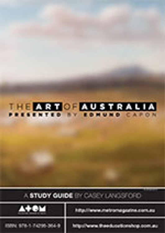 Art of Australia, The
