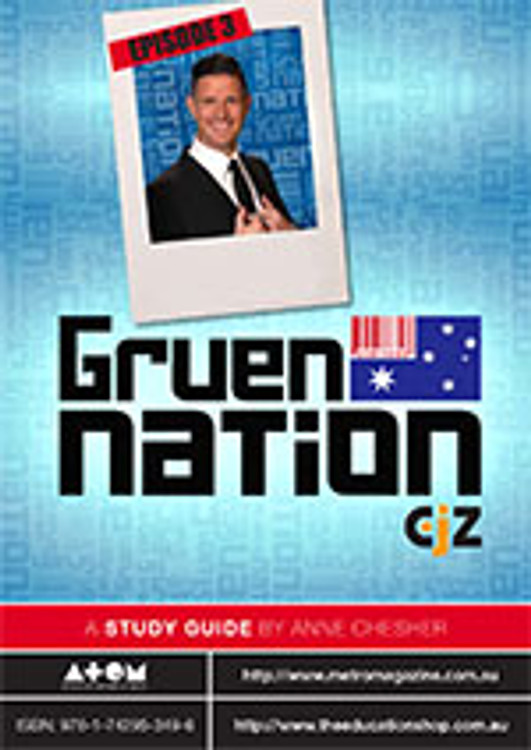 Gruen Nation Series 2