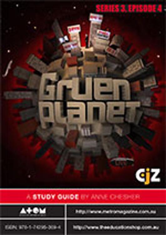 Gruen Planet Series 3