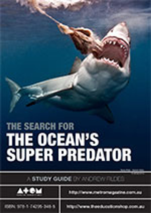 Search for the Ocean's Super Predator