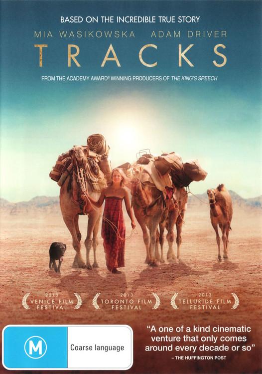 Tracks (DVD)