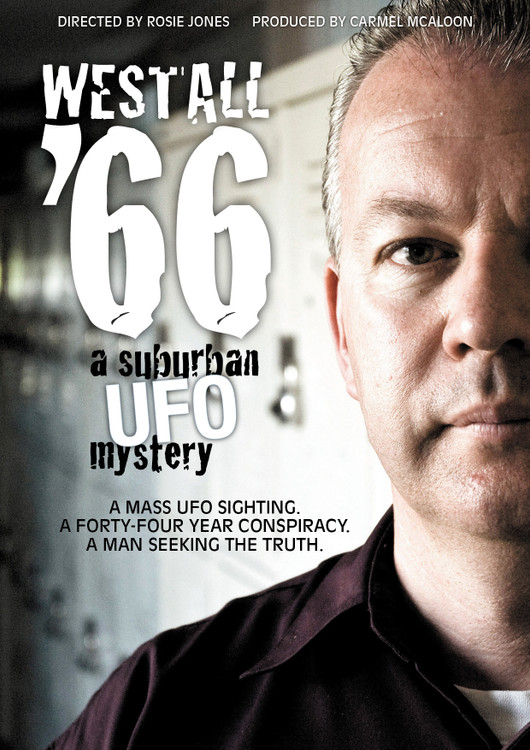 Westall '66: A Suburban UFO Mystery (DVD)