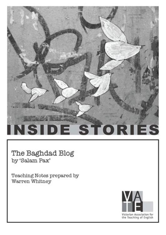 Baghdad Blog, The